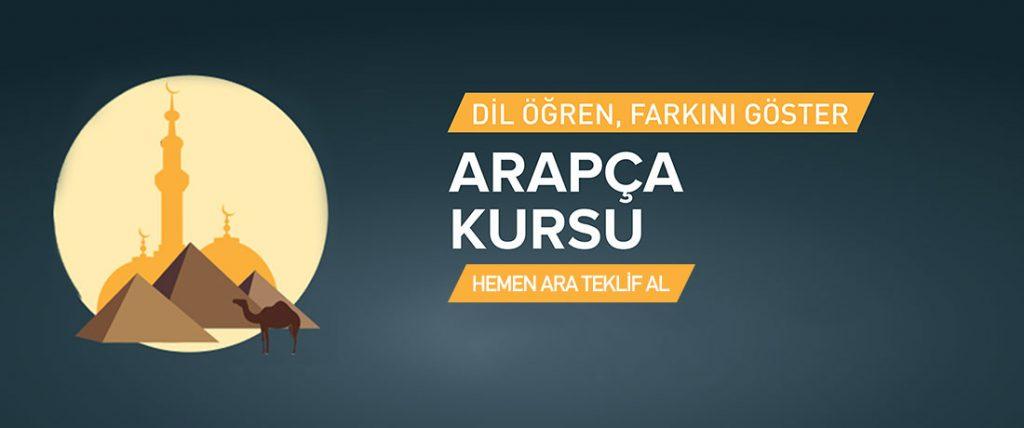Arapça Kursu Ankara